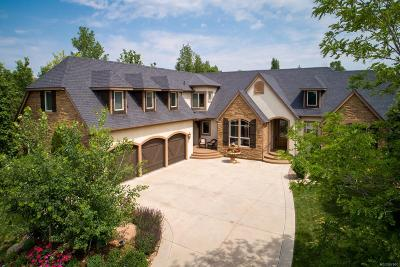 Longmont Single Family Home Active: 1312 Jade Lane