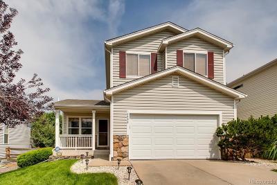 Douglas County Single Family Home Active: 9598 Fox Den Drive