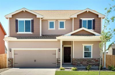 Berthoud Single Family Home Active: 2848 Night Sky Drive