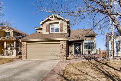 Denver Single Family Home Under Contract: 6011 West Progress Avenue