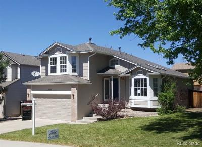 Highlands Ranch, Lone Tree Single Family Home Active: 6257 Monterey Place