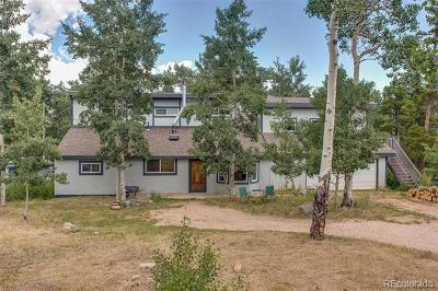 Golden Single Family Home Active: 266 Aspen Drive