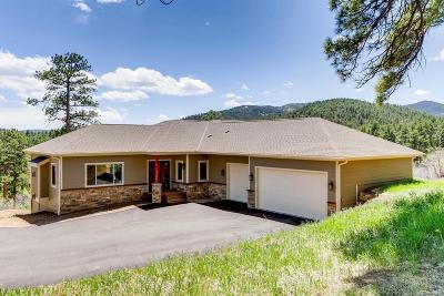 Single Family Home Active: 8511 South Mariposa Drive