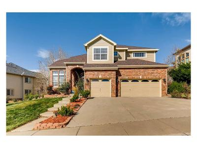 Saddle Rock Single Family Home Under Contract: 22085 East Hoover Drive