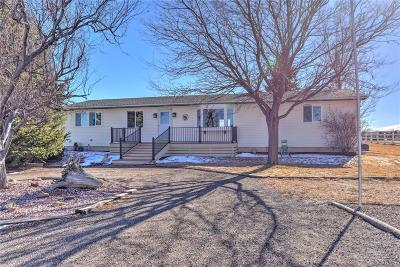 Parker Single Family Home Active: 1816 Prairie Owl Road