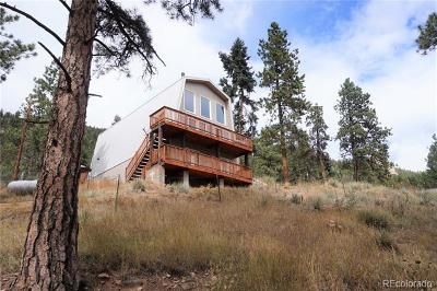 Pine Single Family Home Active: 15142 South Elk Creek Road