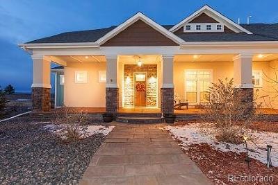 Wellington Single Family Home Active: 5962 Pawnee Court