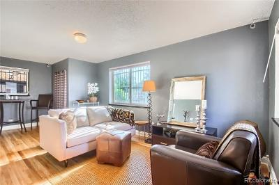 East Colfax, Montclair Condo/Townhouse Active: 1539 Xenia Street