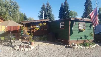 Steamboat Springs CO Single Family Home Active: $85,000