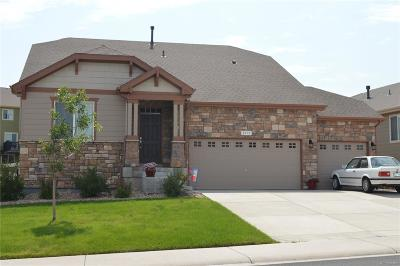 Crystal Valley Ranch Single Family Home Active: 2579 Mountain Sky Drive