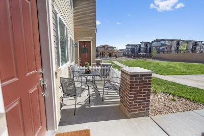 Arvada Condo/Townhouse Active: 15446 West 64th Loop #E