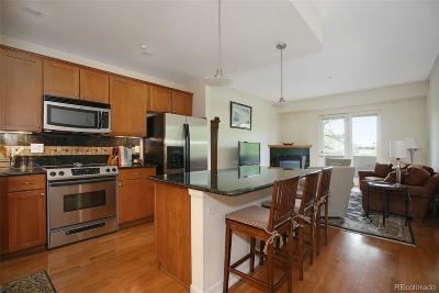 Condo/Townhouse Under Contract: 2200 South University Boulevard #202