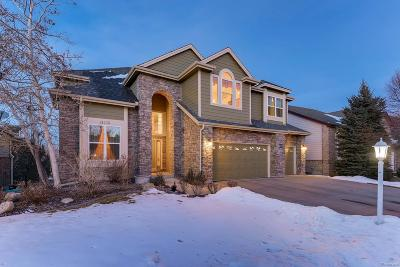 Saddle Rock Single Family Home Under Contract: 21925 East Costilla Drive