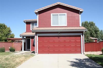 Denver CO Rental Active: $1,700