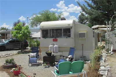 Nathrop Single Family Home Under Contract: 10795 County Road 197a #193