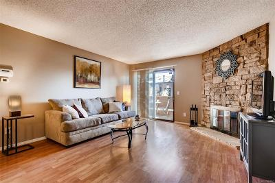Lakewood Condo/Townhouse Active: 3295 South Ammons Street #107
