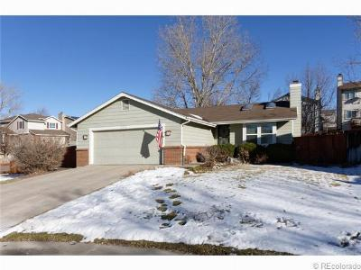 Single Family Home Sold: 9273 Stargrass Circle