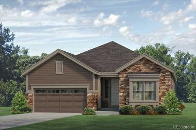 Berthoud Single Family Home Active: 403 Country Road