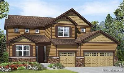 Erie Single Family Home Active: 202 Equinox Circle