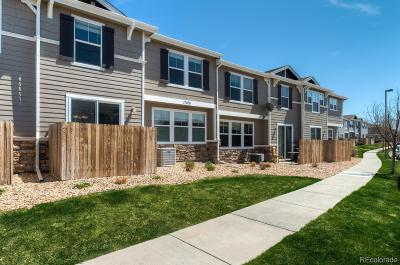 Parker Condo/Townhouse Active: 17100 Waterhouse Circle #B