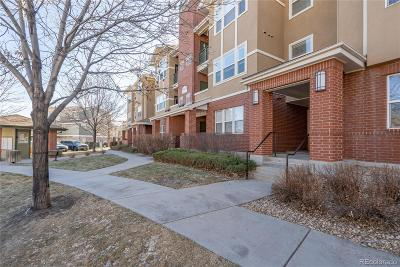 Englewood Condo/Townhouse Active: 15470 Canyon Rim Drive #202