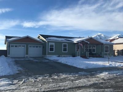 Buena Vista Single Family Home Active: 104 Red Tail Boulevard