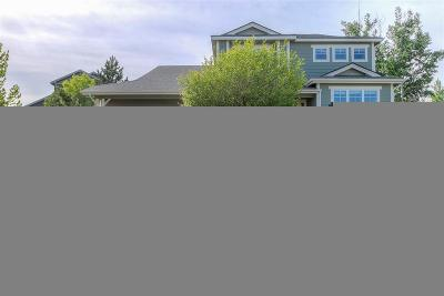 Arapahoe County Single Family Home Active: 24378 East Roxbury Circle