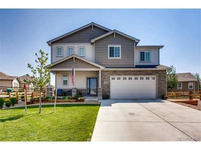 Single Family Home Active: 1506 62nd Avenue