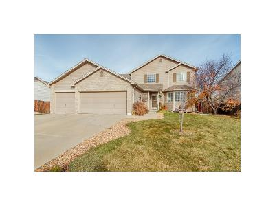 Longmont Single Family Home Active: 1520 Willowbrook Drive