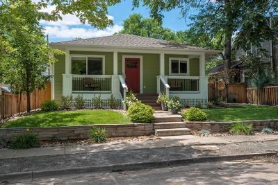 Louisville Single Family Home Under Contract: 817 Garfield Avenue