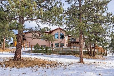 Jefferson County Single Family Home Active: 28047 Meadowlark Drive