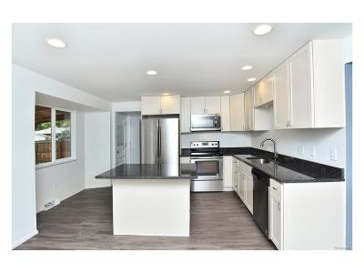 Arvada Single Family Home Active: 6585 Union Street
