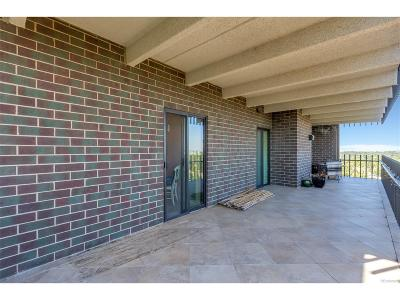 Denver Condo/Townhouse Active: 460 South Marion Parkway #2051