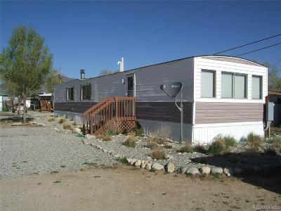Buena Vista Single Family Home Active: 27200 County Road 313 #55a #55A