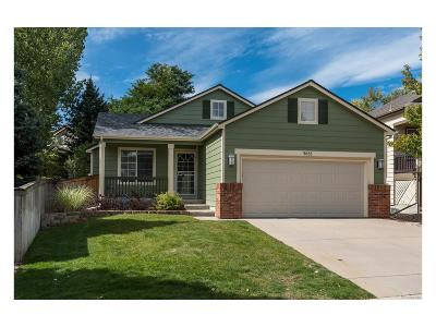 Highlands Ranch CO Single Family Home Active: $409,000
