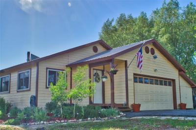 Steamboat Springs Single Family Home Active: 40455 Fathom Drive