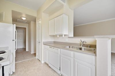 Littleton Condo/Townhouse Active: 7452 South Quail Circle #124