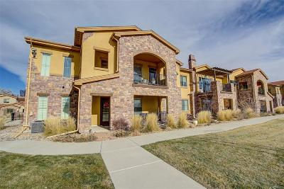Highlands Ranch Condo/Townhouse Under Contract: 2366 Primo Road #102