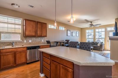 Broomfield County Condo/Townhouse Active: 13456 Via Varra #325
