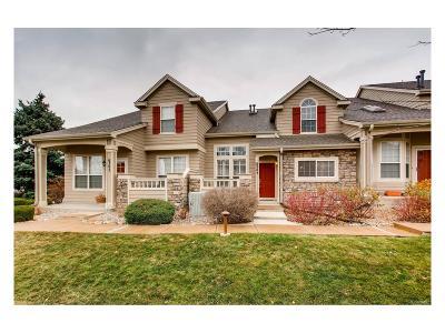 Highlands Ranch CO Condo/Townhouse Active: $430,000