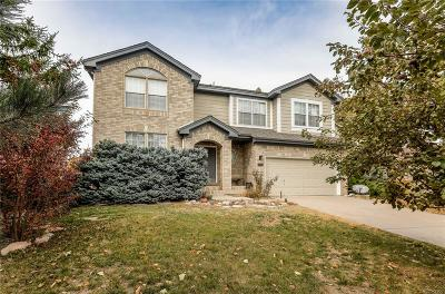 Parker Single Family Home Active: 10365 Stonewillow Drive