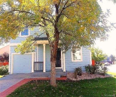 Denver Single Family Home Under Contract: 4243 West Kenyon Avenue