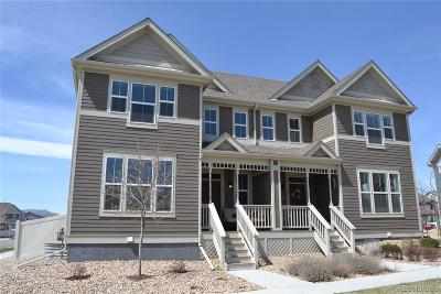 Lafayette Condo/Townhouse Under Contract: 573 Rawlins Way