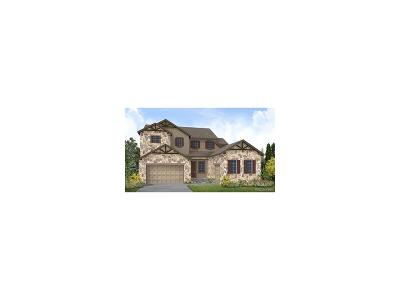 Parker Single Family Home Active: 14713 Haley Avenue