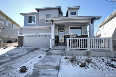 Aurora Rental Active: 26942 East Easter Place