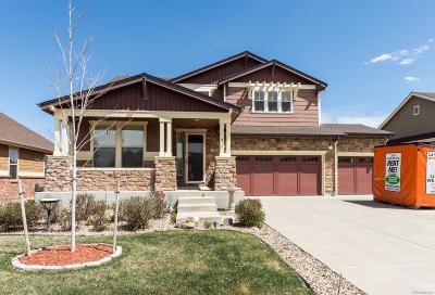Aurora, Denver Single Family Home Active: 214 North Flat Rock Street