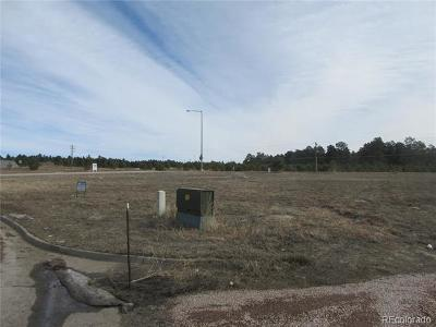 Elizabeth Residential Lots & Land Active: 799 Crossroad Circle