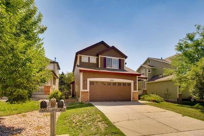 The Farm Single Family Home Active: 6062 South Yampa Court
