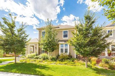 Denver Single Family Home Active: 3309 Uinta Street