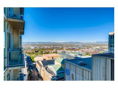 Condo/Townhouse Under Contract: 891 14th Street #2004